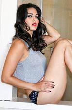 Hottest Babe Sunny Leone
