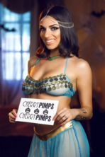 Interview with Darcie Dolce