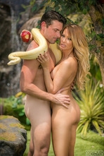 Jessica Drake Is Wicked, Scene 1 06