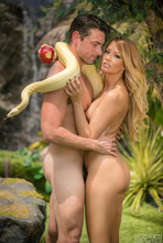 Jessica Drake Is Wicked, Scene 1 07