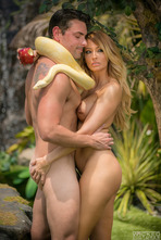 Jessica Drake Is Wicked, Scene 1 08