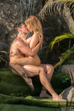 Jessica Drake Is Wicked, Scene 1 19